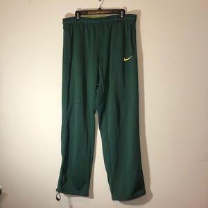 UO Nike Sweatpants Men's Large
